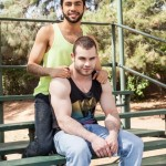 Randy-Blue-Shawn-Abir-and-Abele-Place-Iranian-Guy-Arab-Getting-Fucked-By-A-White-Muscle-Hunk-Amateur-Gay-Porn-01-150x150 Hairy Iranian Arab Hunk Gets Fucked Hard By A White Muscle Cub