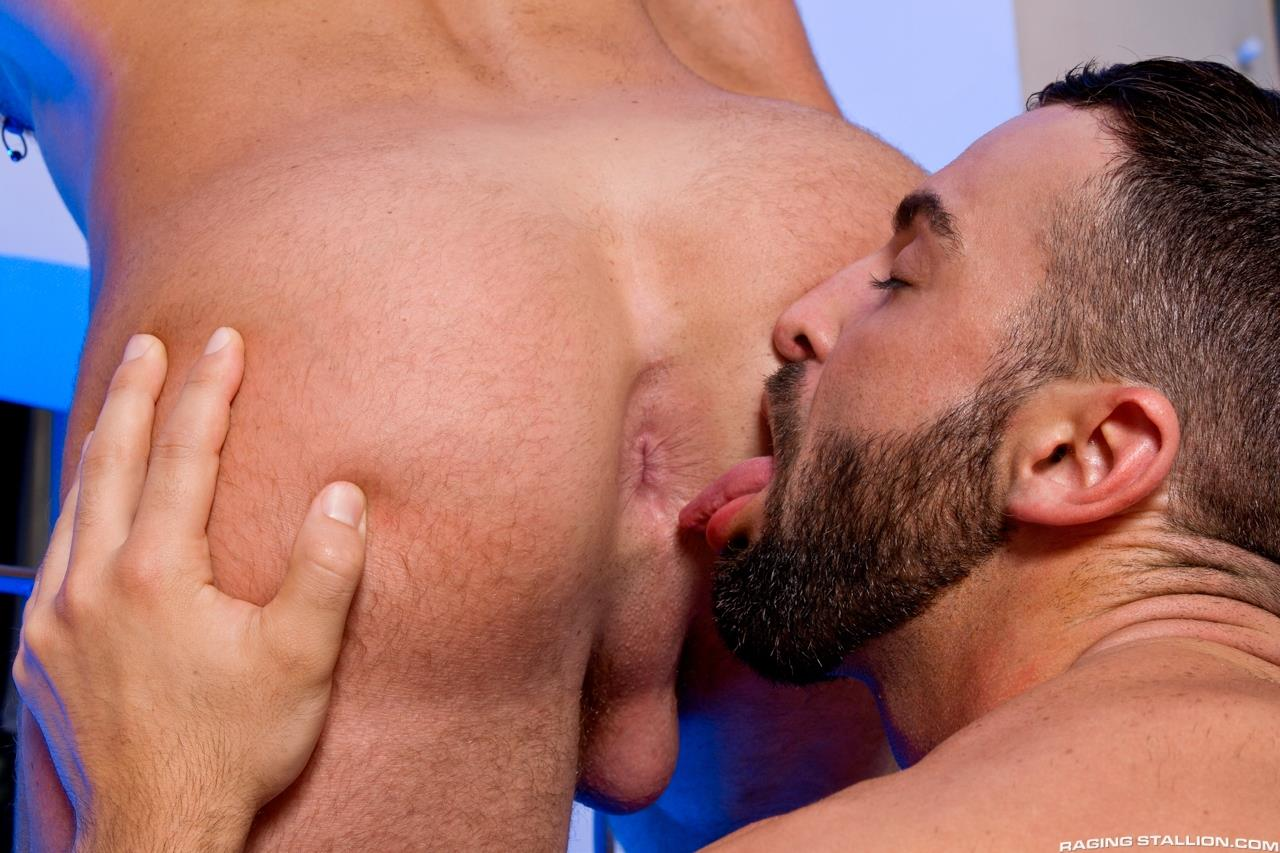 Gay Hunks With Big Dicks