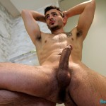 Bentley-Race-Aro-Damacino-Big-Arab-Cock-Masturbation-Bareback-Sex-Party-Amateur-Gay-Porn-21-150x150 Muscular Middle Eastern Hunk Strokes His Big Arab Cock